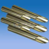 Messing C44300 C45020 C45010, Al-Messing C68700 Kupferlegierung Hal77-2, Al-Messinggefäß, Kupferlegierung, Alluminum Messing