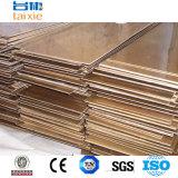 Leghe del bronzo di alluminio Cual11fe3 della barra