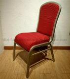 前部曲がるシートが付いているアルミニウムホテルの宴会の結婚式の椅子