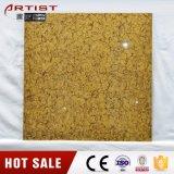 タイルのPulatiの安い中国の金の磨かれた磁器のタイル