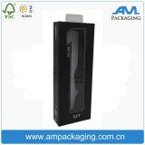 Rectange kundenspezifischer stempelschnitt Marken-Pappkamm-verpackenkasten mit EVA