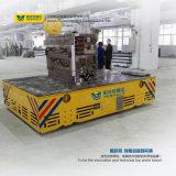Transferência in-Plant do trole e do carro do uso dos fabricantes do carro da manipulação material