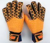 OEM Latex Emulsion Non-Skid Taekwondo Football Goalkeeper Gloves