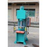 Presse hydraulique automatique de poudre sèche (ZY7210)