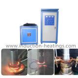 Высокочастотная машина обработки топления металла индукции
