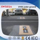 (Con ALPR, stampo della strada) sotto lo scanner Uvis di sorveglianza del veicolo
