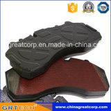 Wva 29202의 중국 도매 트럭 브레이크 패드