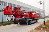 Le ce ISO9001 du pouvoir 243kw d'engine a délivré un certificat la première plate-forme de forage de faisceau d'entraînement