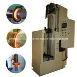 Herramientas de calentamiento por inducción de temple para rodillos de metal
