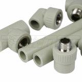 PPR-Al-PPR / PPR-Al-Pert tubo compuesto por agua y calefacción