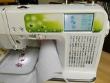 Wonyoのホーム使用のSewing&Embroidery機械