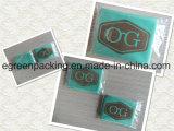 Empfindliches einzelnes packendes Microfiber Brille-Putztuch