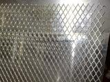 Алюминий расширил сетку металла/расширенную ячеистую сеть