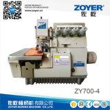 Zy700-4 4 Thread surjeteuse super haute vitesse