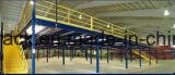Plataforma de aço para armazenagem de armazém