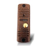 Deurbel van de Intercom van de Telefoon van de Deur van de Veiligheid van het huis de Video
