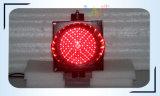 Рождество поощрения 200мм двухцветный трафик лампы