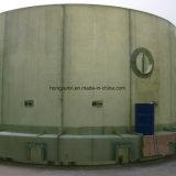 Purificador usado do tratamento de Wastewater FRP