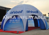 Ankaの屋外のための膨脹可能なスポーツのくものドームのテント