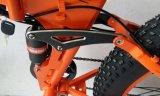 neumático gordo de la célula de 500W Mj1 LG 3500 eléctrico de la bici del hueco del camino