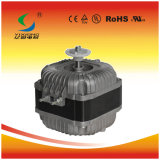 10W du moteur du ventilateur du condenseur avec du fil de cuivre
