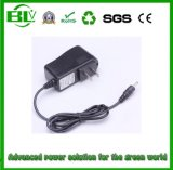 De snelle Adapter van de Macht van de Lader voor 2s1a Li-Ionen het Li-Polymeer van het Lithium Batterij aan de Adapter van de Levering van de Macht