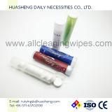 Guardanapo comprimido de rayon de toalha da celulose