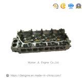 4HK1 diesel Cilinderkop voor de Motoronderdelen van de Vrachtwagen
