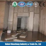 Водонепроницаемый Non-Asbestos класса A1 огнеупорные MGO плата / оксида магния системной платы