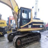 Second Hand utilisé USA Cat 325b Caterpillar excavatrice chenillée hydraulique
