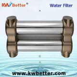 Ultrafiltration-Wasser-Filter-Edelstahl-Sterilisation-eigenartiges doppeltes Stadium