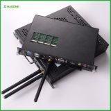 Monitor del tacto del marco abierto para la máquina expendedora/la máquina de juego