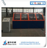 Новый автомат для изготовления колючей проволоки условия (с четырехпроводными катышками)