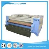 Grabador del laser del paño de la alta calidad en la madera hecha en China