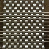 Rete metallica decorativa architettonica dell'acciaio inossidabile per il rivestimento della parete