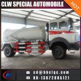 Voertuig van het Zuigende Riool van de Tankwagen van het Riool van Norhtbenz 10000L het Uitbaggerende en Schoonmakende