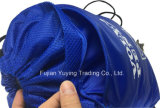 Backpack мешка Drawstring полиэфира Nylon (YYDB018)