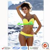 Frauen-reizvoller Bikini/reizvoller Dreieck-Bikini
