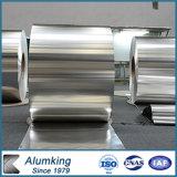 Hoja de papel de aluminio del embalaje médico