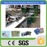 Производственное оборудование бумажного мешка SGS в Wuxi