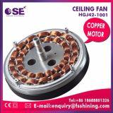 Motore elettrico ventilatore di soffitto decorativo del compensato da 42 pollici (HgJ42-1001)