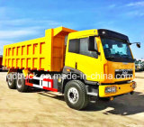 Caminhão de descarga de FAW feito em Qingdao (CA3256P2K2T1EA81)