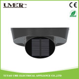 Outdoor Solar LED Alumininm Die-Casting Garden Park Wall Light