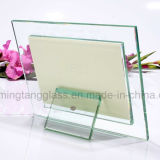 2mmの額縁ガラス、額縁のフロートガラス、安い額縁ガラス