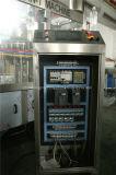 Remplissante machine automatique d'orange et de jus de citron et recouvrante de mise en bouteilles
