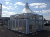 цель алюминия 3X3m рекламируя шатер для свадебного банкета