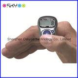 Счетчик бирки перста LCD цифров Muslim (KFJ-58)