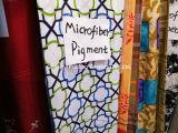 Conjuntos de roupa de cama de almofadas Poli/ALGODÃO T/C 50/50 Conjuntos de folhas de microfibras