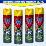 Аэрозоль Insecticiede Масл-Основания тавра OEM мощный/брызг 400ml пестицида
