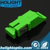 플랜지 녹색 없는 Sca 셔터 접합기